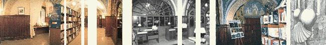 Asociación Amigos del Camino de Santiago. Biblioteca Jacobea